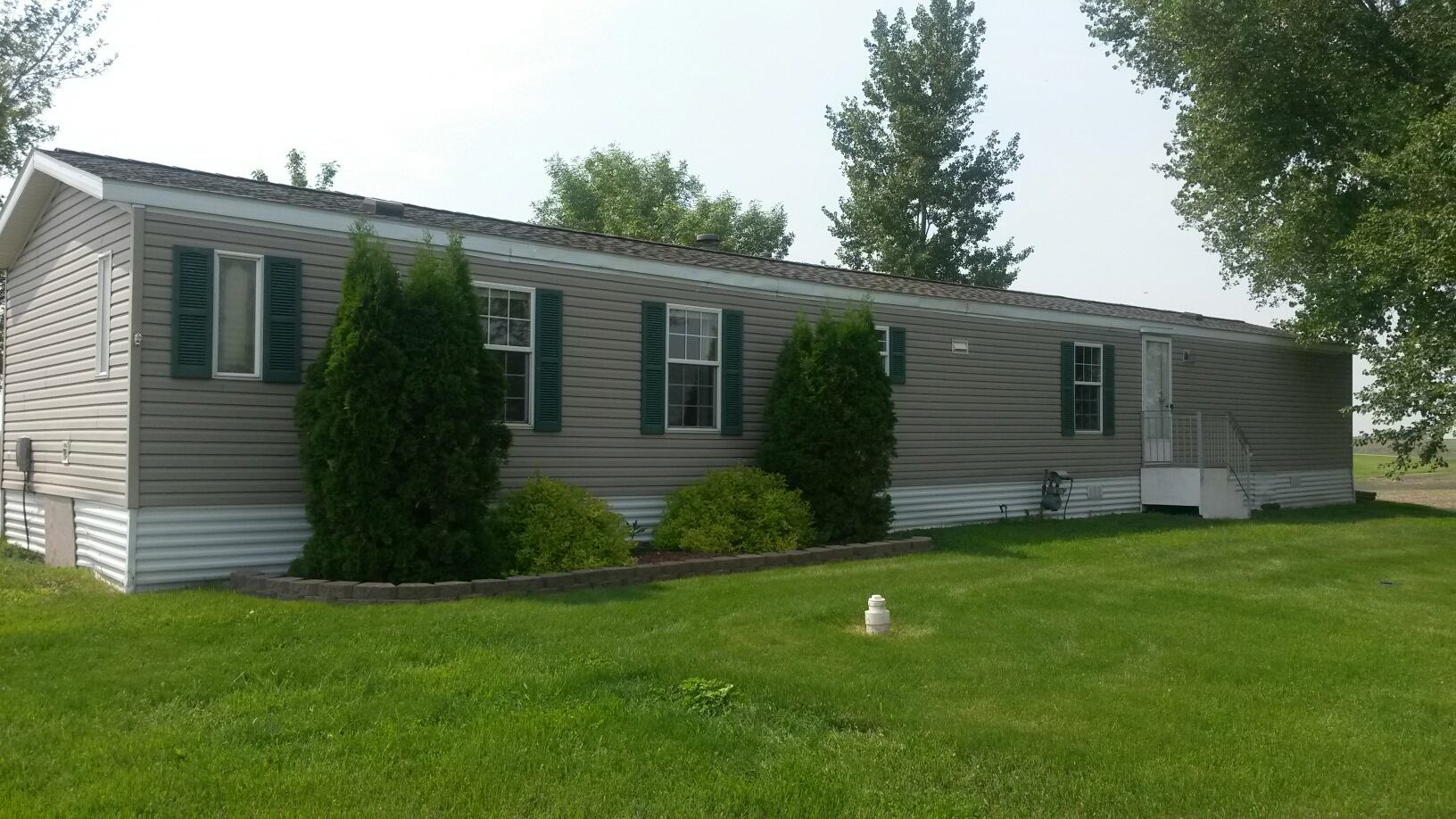 1997-Liberty-Ext-1  Mobile Home X on mobile home 24x44, mobile home 28x76, mobile home 28x56,