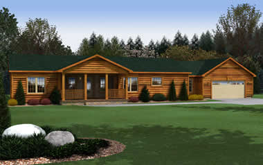 Modular Manufactured Home Exteriors St Cloud Mankato