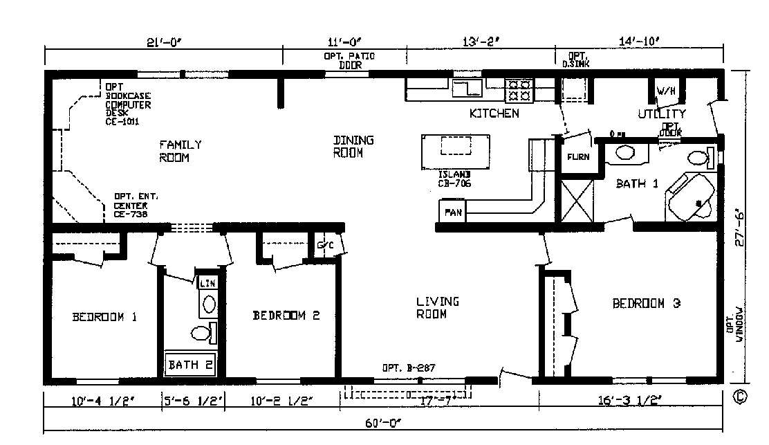Essex Two Story additionally The Canterbury Manor as well River House in addition Laurel Bay 2 moreover Timber Trail 1st Floor Plan. on modular home exteriors