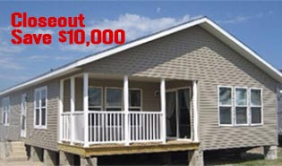 Manufactured Homes for Sale: St Cloud, Mankato, Litchfield