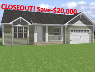 Modular Homes For Sale St Cloud Mankato Litchfield Mn